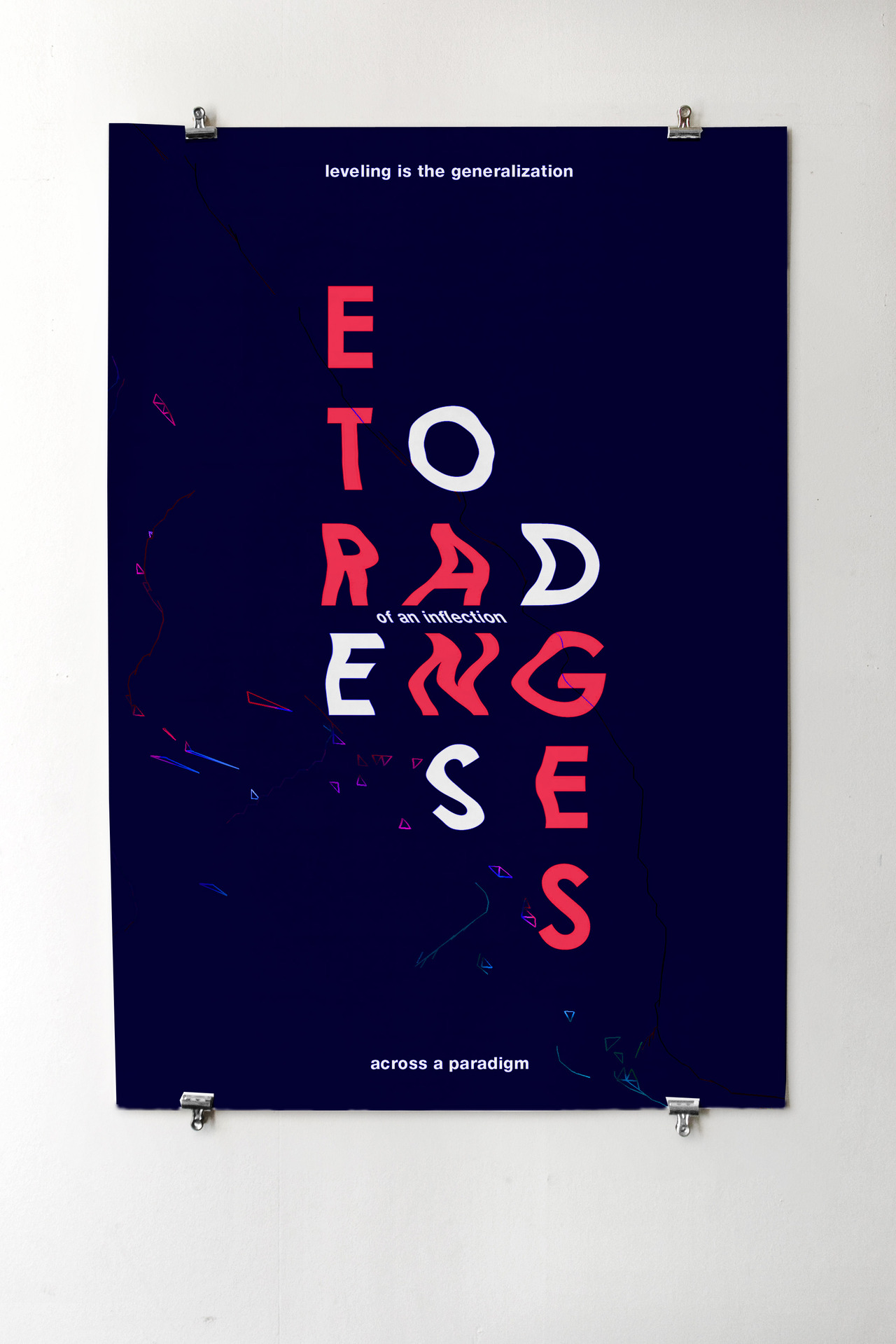 Poster design inspiration 2015 - 25 Christmas Poster Design Inspiration 2015 92 Pixels