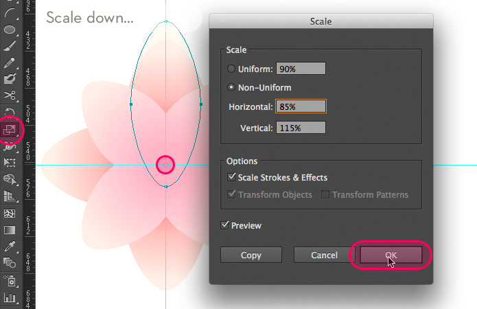 How_to_create_a_water_lily_in_Adobe_Illustrator_12