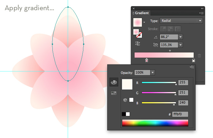 How_to_create_a_water_lily_in_Adobe_Illustrator_13