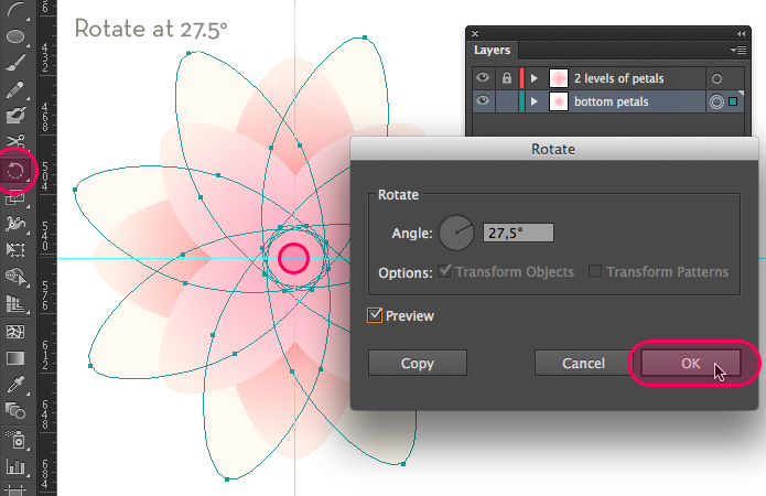 How_to_create_a_water_lily_in_Adobe_Illustrator_15