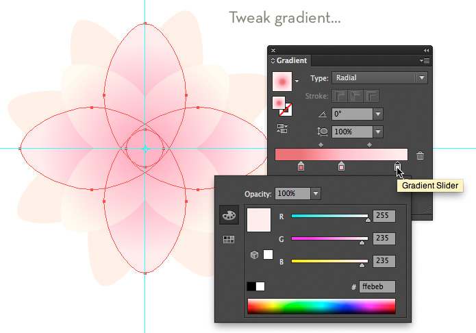 How_to_create_a_water_lily_in_Adobe_Illustrator_16