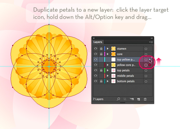 How_to_create_a_water_lily_in_Adobe_Illustrator_31