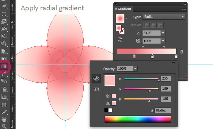 How_to_create_a_water_lily_in_Adobe_Illustrator_9