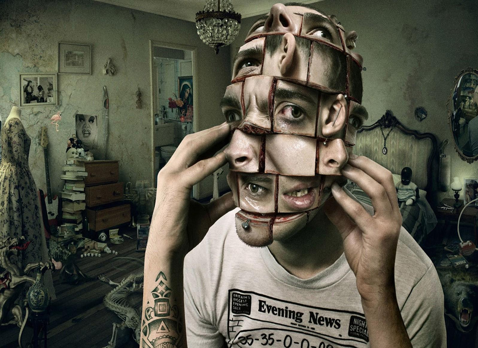 Заболевание Психическое