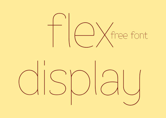 15-best-free-fonts-flex_display