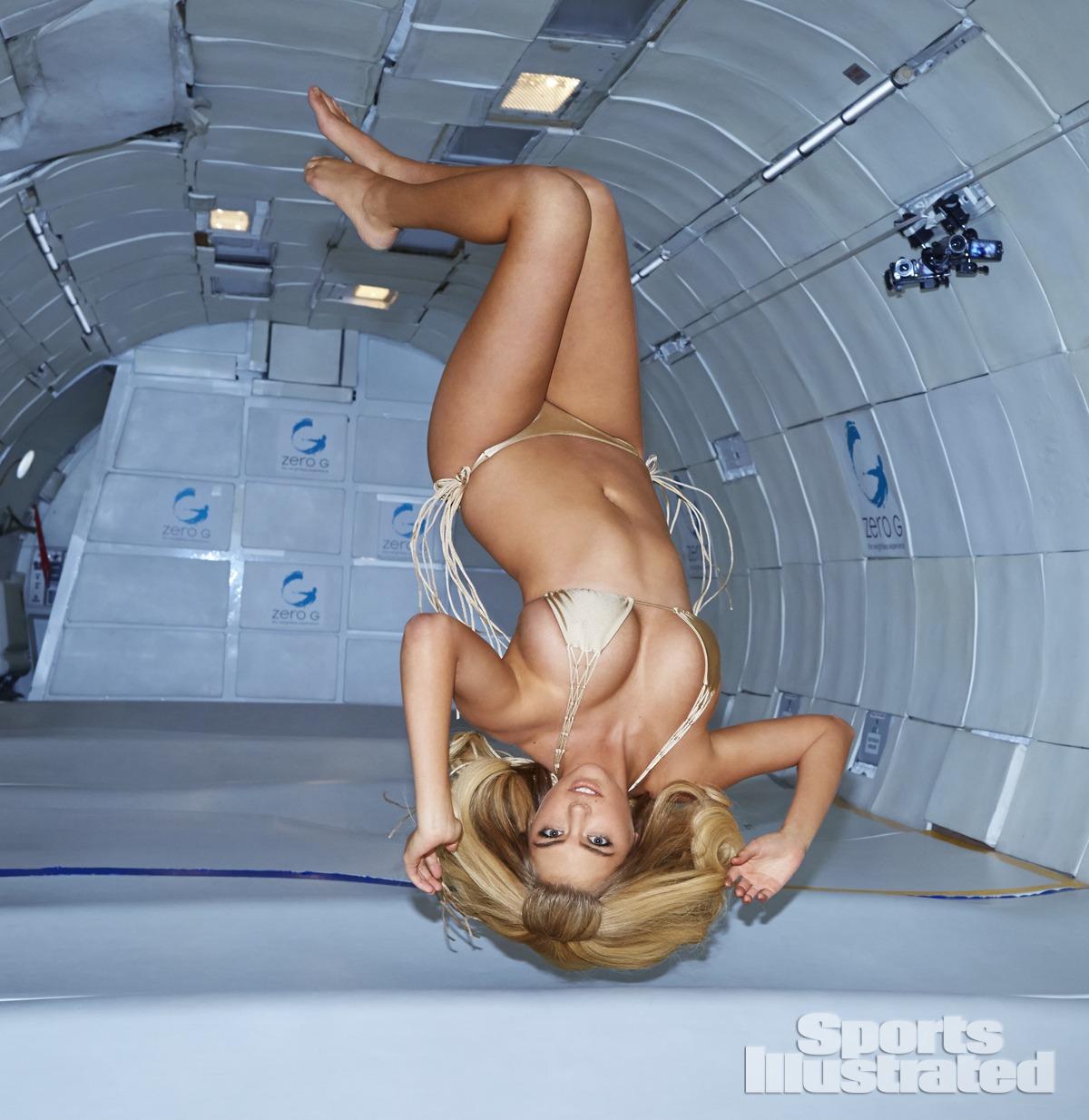 Как ебутся космонавты #9