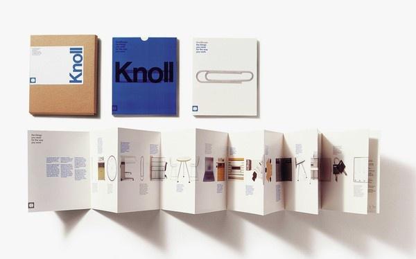 Основные правила дизайна буклетов