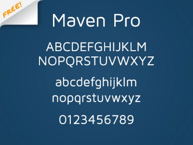 maven-pro-by-joe-prince
