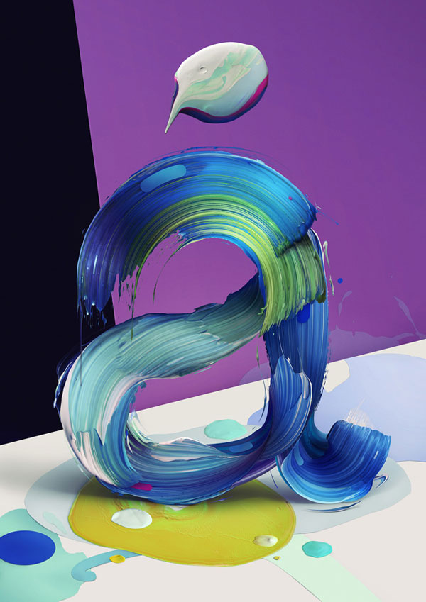 1-Atypical-a-typographic-poster-series-of-different-artworks-by-Pawel-Nolbert