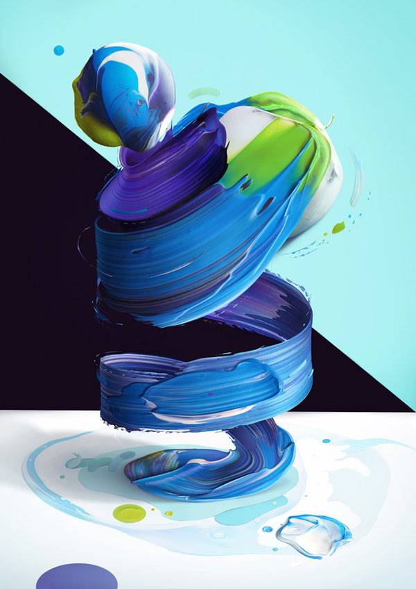 5-A-colorful-digital-artwork-by-Pawel-Nolbert