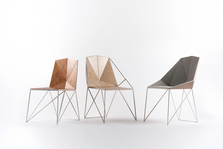 trends-2015-polygonal-graphics-P-11 chairs by Maxim Scherbakov