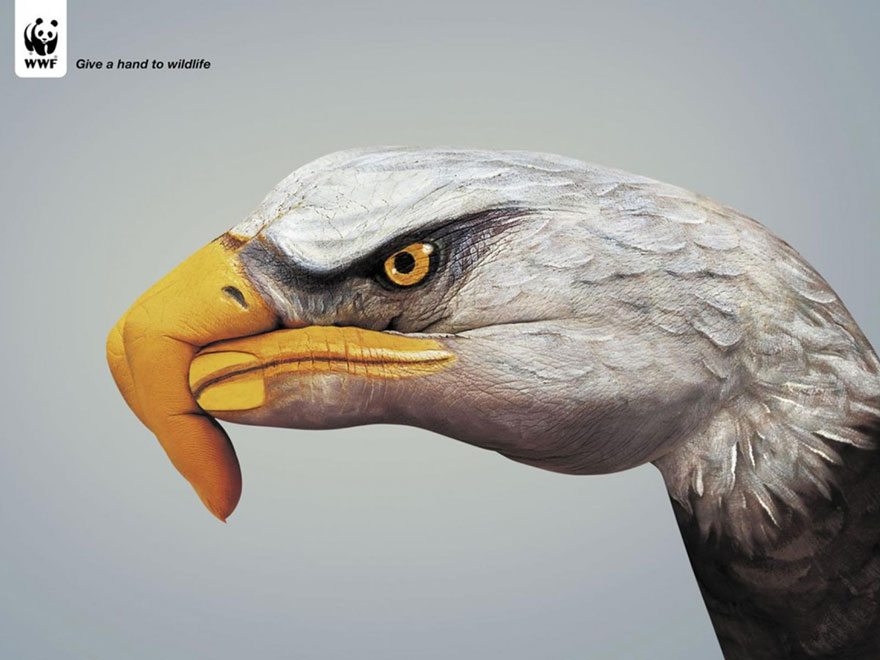 animals in advertising - 28