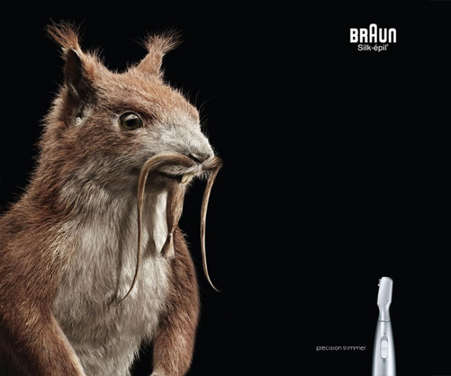 animals in advertising - 38