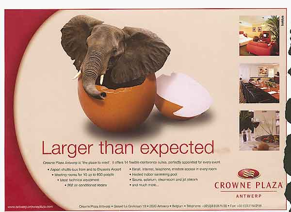 animals in advertising - 7