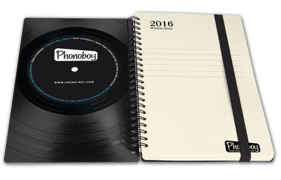 creative calendars 2016 - 21