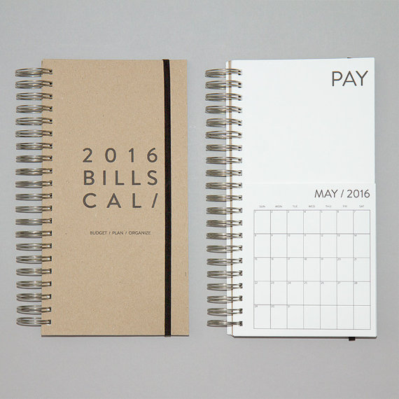 creative calendars 2016 - 22