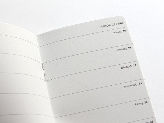 creative calendars 2016 - 25