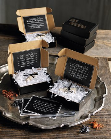 creative halloween invitations 6 - Creative Halloween Party Invitations