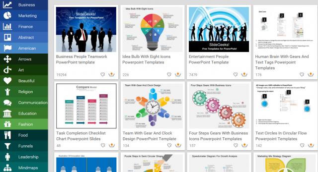 Как из pdf сделать презентацию powerpoint