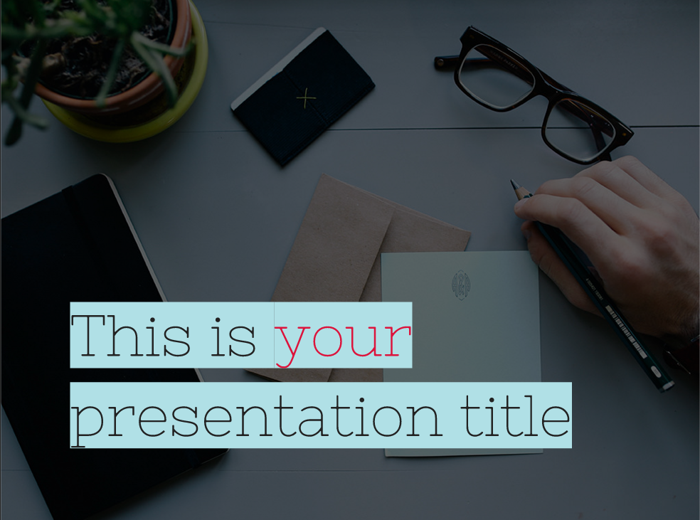 how-to-make-a-presentation - 25