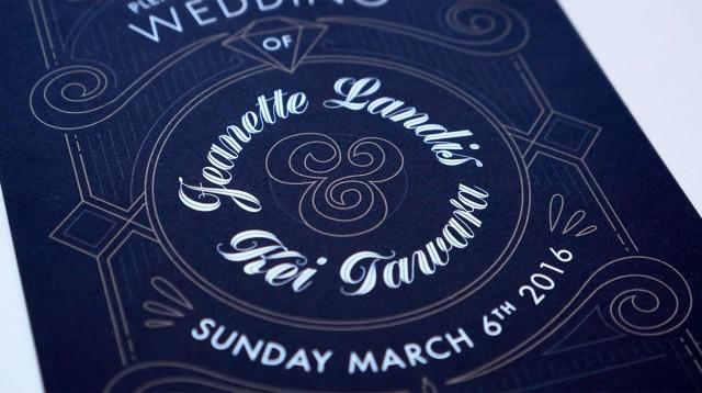 unique wedding invitations -22