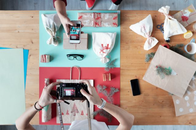Цена организации и проведения предметной фотосъемки